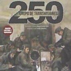 Libros: GRUPO DE TRANSMISIONES 250. Lote 189823437