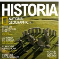 Libros: REVISTA HISTORIA NG 194 FEBRERO 2020. Lote 192288251
