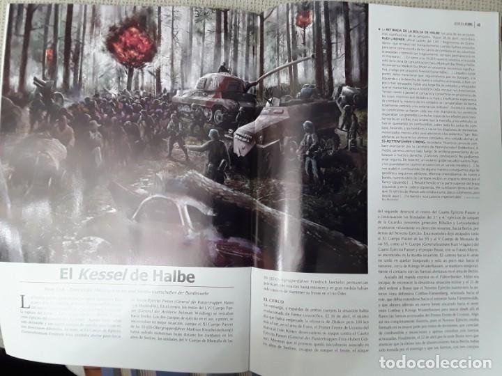 Libros: DOS O MAS REVISTAS, ENVÍO GRATIS. Desperta Ferro contemp.38. Berlín 1945 (I) la ofensiva soviética - Foto 4 - 276155423