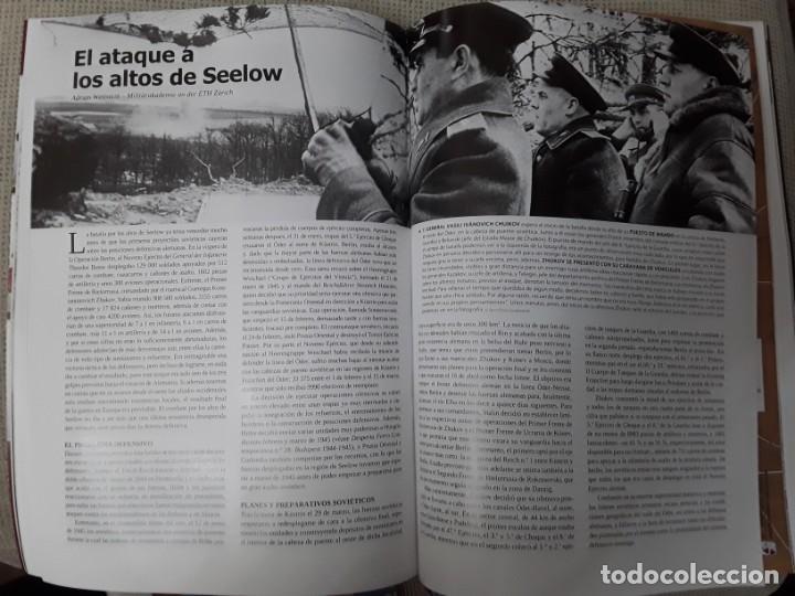 Libros: DOS O MAS REVISTAS, ENVÍO GRATIS. Desperta Ferro contemp.38. Berlín 1945 (I) la ofensiva soviética - Foto 5 - 276155423