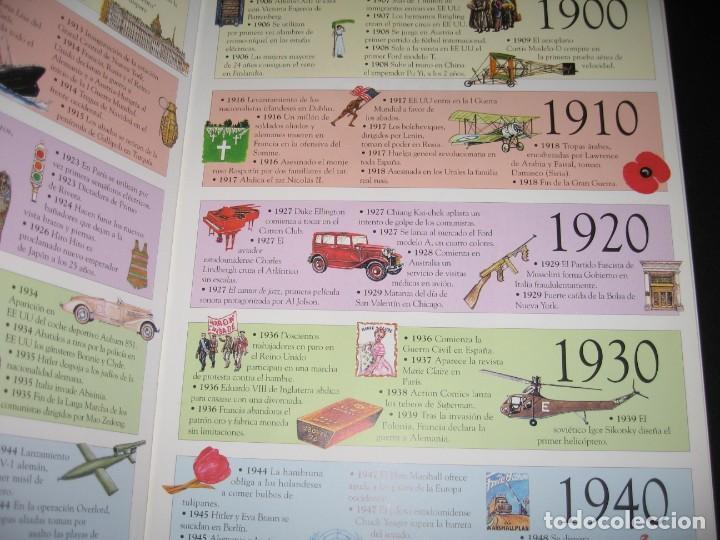 Libros: HISTORIA VISUAL DEL SIGLO XX - Foto 3 - 197384772
