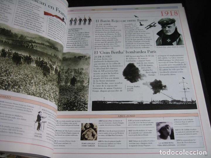 Libros: HISTORIA VISUAL DEL SIGLO XX - Foto 4 - 197384772