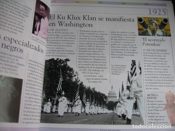 Libros: HISTORIA VISUAL DEL SIGLO XX - Foto 5 - 197384772