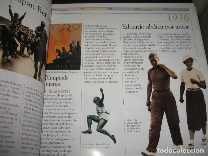 Libros: HISTORIA VISUAL DEL SIGLO XX - Foto 6 - 197384772