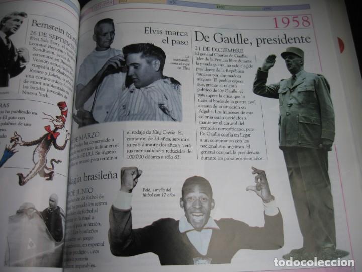 Libros: HISTORIA VISUAL DEL SIGLO XX - Foto 7 - 197384772