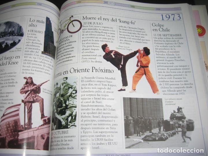 Libros: HISTORIA VISUAL DEL SIGLO XX - Foto 8 - 197384772
