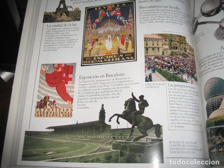 Libros: HISTORIA VISUAL DEL SIGLO XX - Foto 9 - 197384772