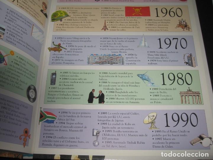 Libros: HISTORIA VISUAL DEL SIGLO XX - Foto 10 - 197384772