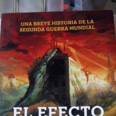 Libros: LIBRO EL EFECTO HITLER. JUAN PABLO FUSI. EDITORIAL ESPASA. AÑO 2015.. Lote 199790988