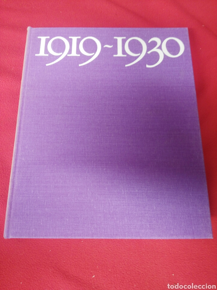 Libros: IMAGENES Y RECUERDOS 1919/1930 LA REBELION DE LAS MASAS - Foto 4 - 199995107