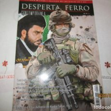 Libri: DESPERTA FERRO 10 INSURGENCIA EN IRAK. Lote 201280840