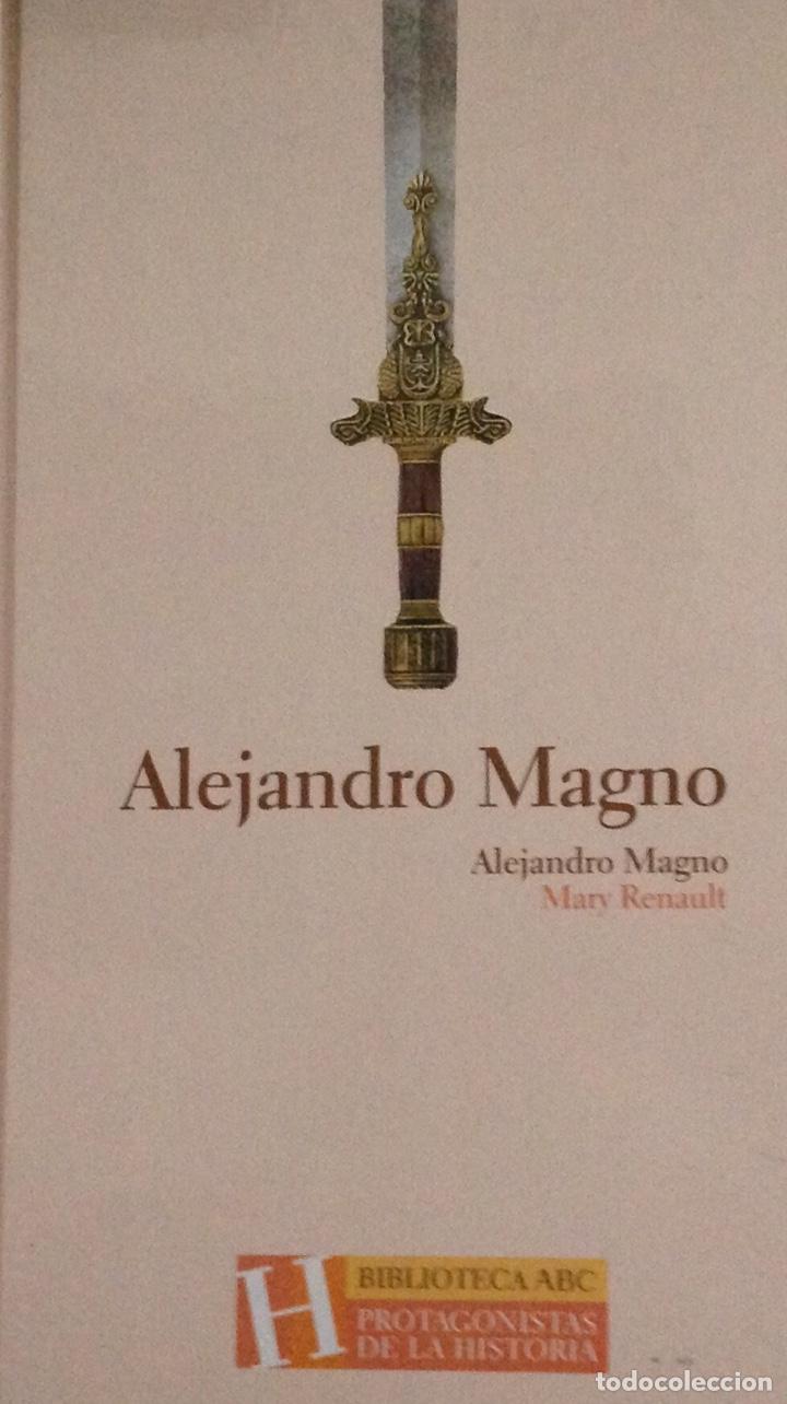 Libros: Lote 9 biografías ilustres: Cleopatra, Carlos V, Hernán Cortés, Mozart, Marco Polo, Colón, Da Vinci, - Foto 4 - 202887860