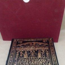 Libros: LIBRO DE MONUMENTOS DE EGIPTO Y NUBIA. Lote 204977468