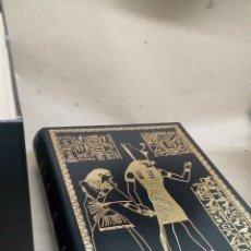 Libros: LIBRO PAPIROS EGIPTO NESMIN Y ANI. Lote 204981107