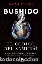 BUSHIDO (Libros Nuevos - Historia - Historia Universal)