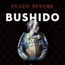 Libros: BUSHIDO. Lote 205651235