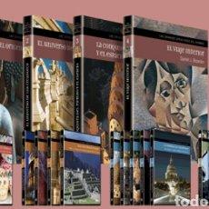 Libros: LAS GRANDES CREACCIONES DEL HOMBRE. Lote 206574872