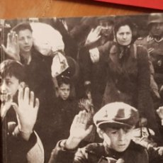 Libros: (DVD+ LIBRO 02) LA TORMENTA SE AVECINA -HITLER APLASTA POLONIA- II GUERRA MUNDIAL. Lote 206278860