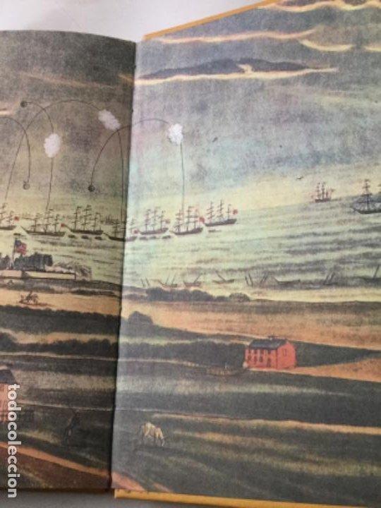 Libros: The american heritage- pres. & famous americans -1967- 11 vol. (90 pag. C/u.)- sòlo falta num.11 - Foto 11 - 207812527