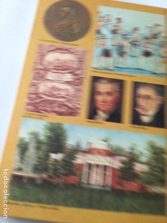 Libros: The american heritage- pres. & famous americans -1967- 11 vol. (90 pag. C/u.)- sòlo falta num.11 - Foto 12 - 207812527