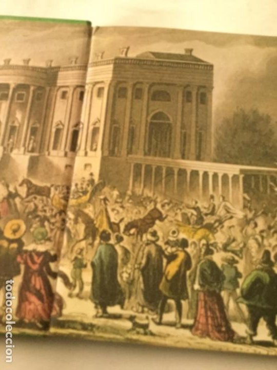 Libros: The american heritage- pres. & famous americans -1967- 11 vol. (90 pag. C/u.)- sòlo falta num.11 - Foto 14 - 207812527