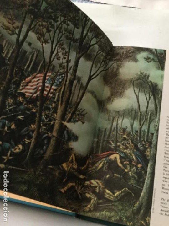 Libros: The american heritage- pres. & famous americans -1967- 11 vol. (90 pag. C/u.)- sòlo falta num.11 - Foto 19 - 207812527