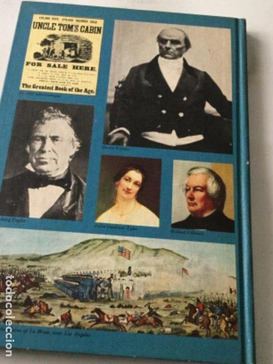 Libros: The american heritage- pres. & famous americans -1967- 11 vol. (90 pag. C/u.)- sòlo falta num.11 - Foto 20 - 207812527