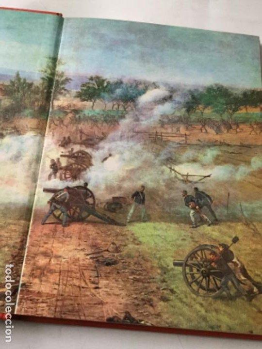 Libros: The american heritage- pres. & famous americans -1967- 11 vol. (90 pag. C/u.)- sòlo falta num.11 - Foto 22 - 207812527