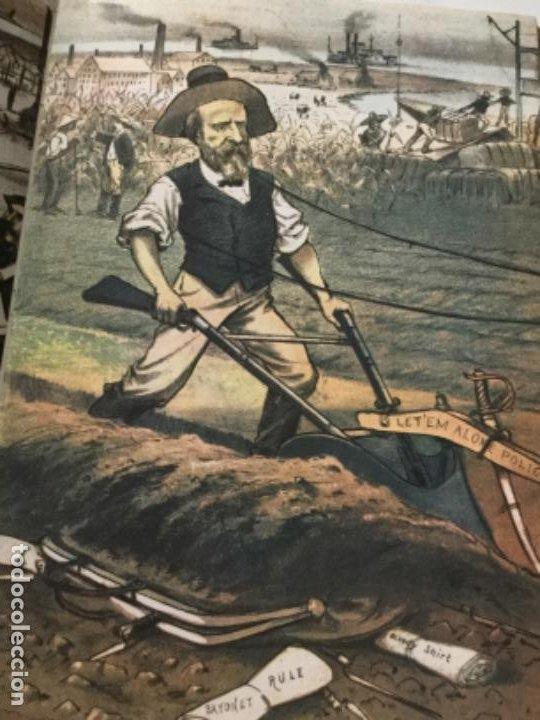 Libros: The american heritage- pres. & famous americans -1967- 11 vol. (90 pag. C/u.)- sòlo falta num.11 - Foto 27 - 207812527