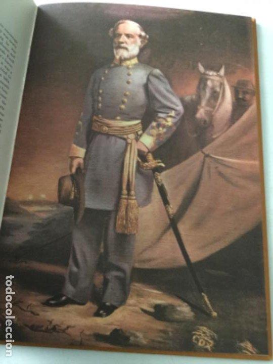 Libros: The american heritage- pres. & famous americans -1967- 11 vol. (90 pag. C/u.)- sòlo falta num.11 - Foto 28 - 207812527