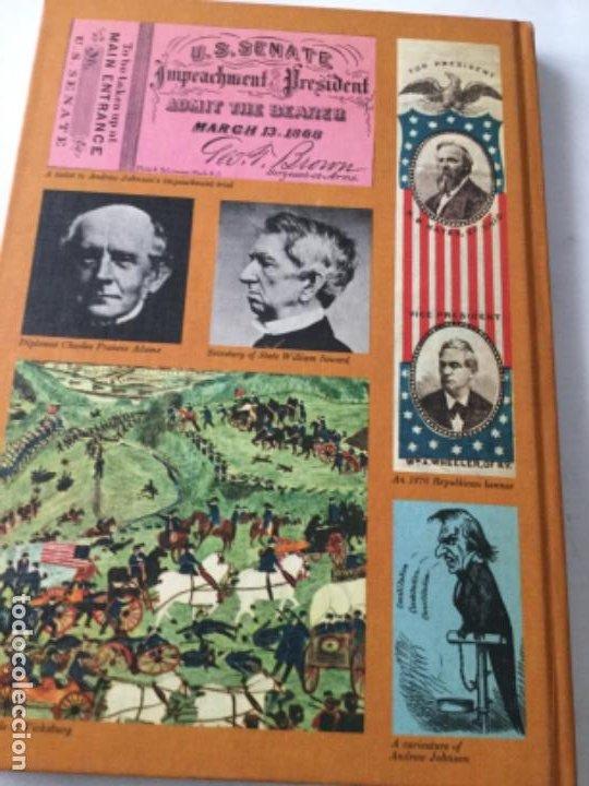 Libros: The american heritage- pres. & famous americans -1967- 11 vol. (90 pag. C/u.)- sòlo falta num.11 - Foto 30 - 207812527