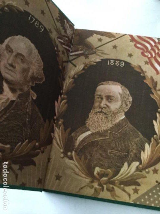 Libros: The american heritage- pres. & famous americans -1967- 11 vol. (90 pag. C/u.)- sòlo falta num.11 - Foto 32 - 207812527