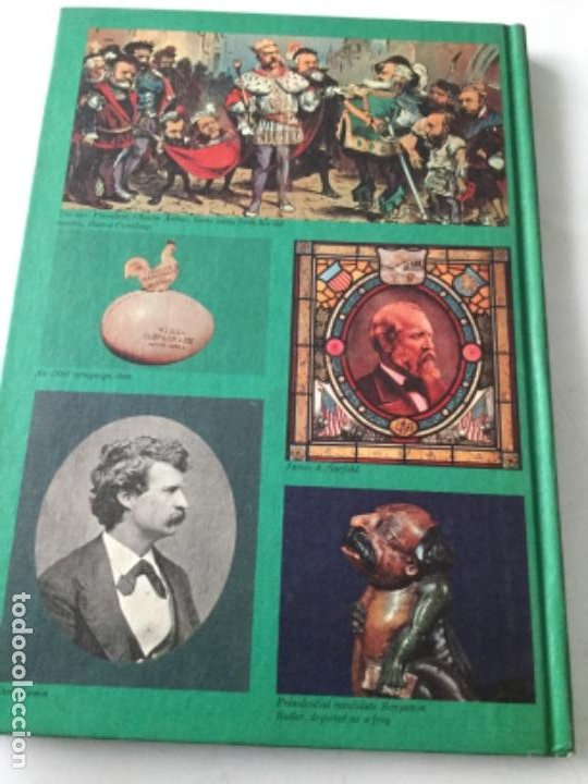 Libros: The american heritage- pres. & famous americans -1967- 11 vol. (90 pag. C/u.)- sòlo falta num.11 - Foto 33 - 207812527