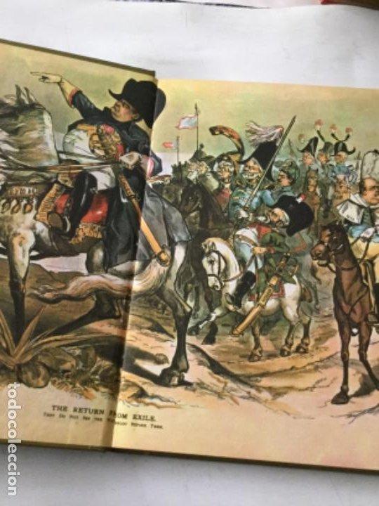 Libros: The american heritage- pres. & famous americans -1967- 11 vol. (90 pag. C/u.)- sòlo falta num.11 - Foto 35 - 207812527