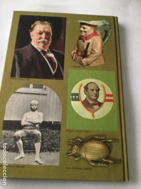 Libros: The american heritage- pres. & famous americans -1967- 11 vol. (90 pag. C/u.)- sòlo falta num.11 - Foto 39 - 207812527