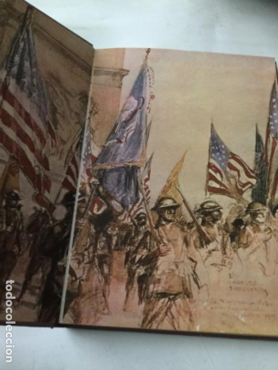 Libros: The american heritage- pres. & famous americans -1967- 11 vol. (90 pag. C/u.)- sòlo falta num.11 - Foto 41 - 207812527