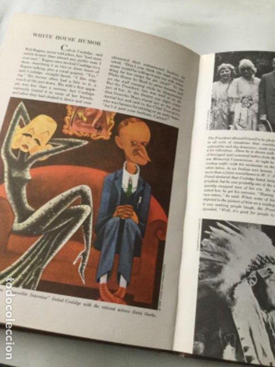 Libros: The american heritage- pres. & famous americans -1967- 11 vol. (90 pag. C/u.)- sòlo falta num.11 - Foto 42 - 207812527