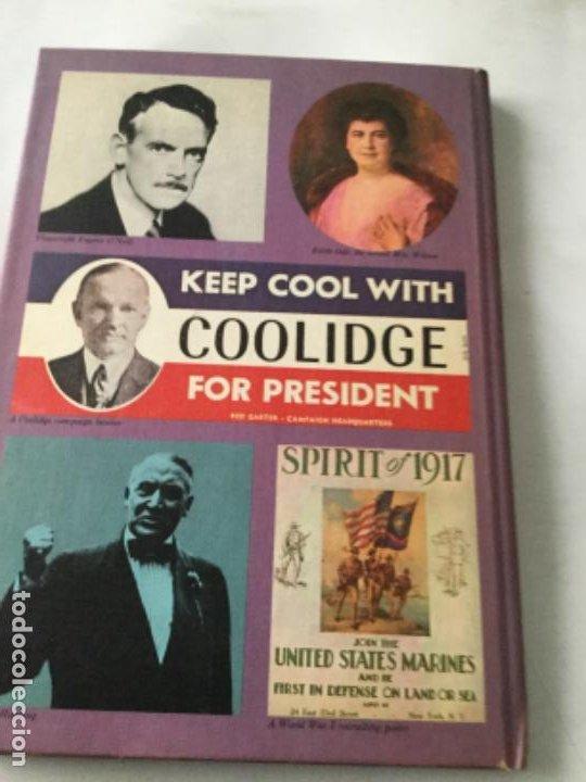 Libros: The american heritage- pres. & famous americans -1967- 11 vol. (90 pag. C/u.)- sòlo falta num.11 - Foto 44 - 207812527