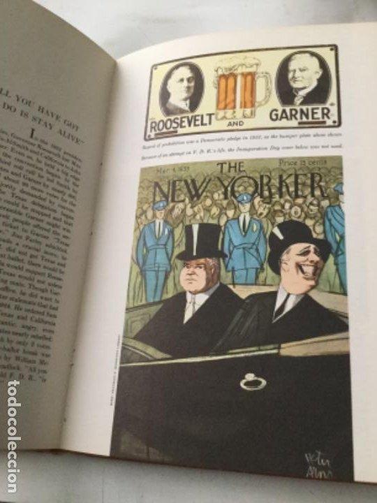 Libros: The american heritage- pres. & famous americans -1967- 11 vol. (90 pag. C/u.)- sòlo falta num.11 - Foto 47 - 207812527
