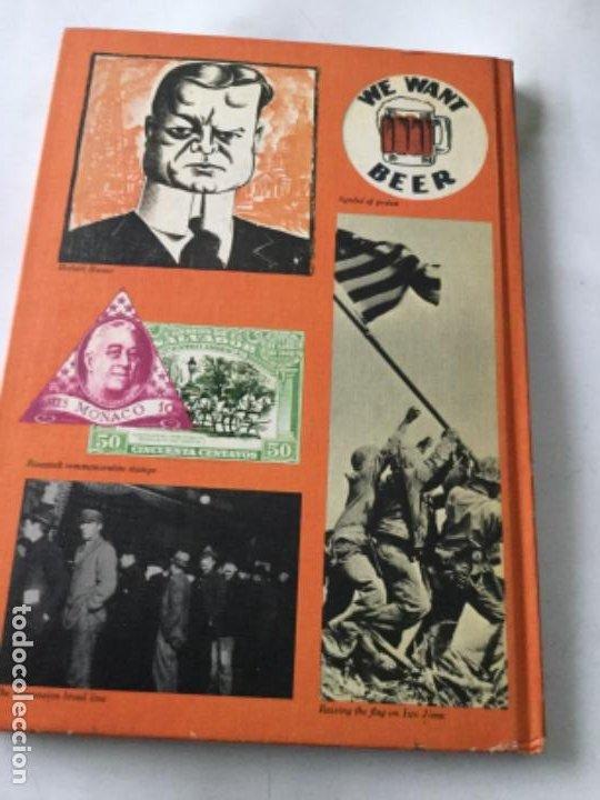 Libros: The american heritage- pres. & famous americans -1967- 11 vol. (90 pag. C/u.)- sòlo falta num.11 - Foto 50 - 207812527