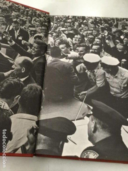 Libros: The american heritage- pres. & famous americans -1967- 11 vol. (90 pag. C/u.)- sòlo falta num.11 - Foto 52 - 207812527