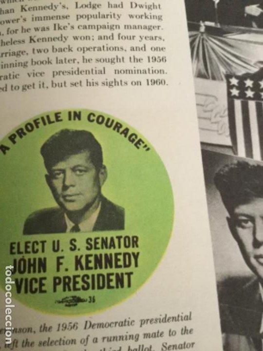 Libros: The american heritage- pres. & famous americans -1967- 11 vol. (90 pag. C/u.)- sòlo falta num.11 - Foto 54 - 207812527