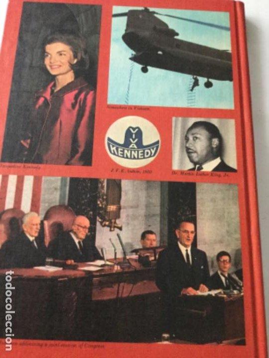 Libros: The american heritage- pres. & famous americans -1967- 11 vol. (90 pag. C/u.)- sòlo falta num.11 - Foto 56 - 207812527