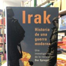 Libros: HISTORIA DE UNA GUERRA MODERNA. Lote 208459103