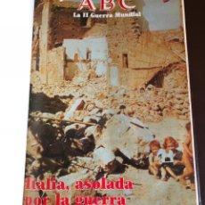 Libros: ABC-LA SEGUNDA GUERRA MUNDIAL 1 (15€). Lote 209591966