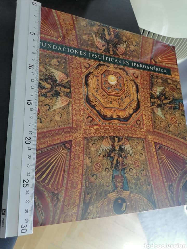 Libros: Fundaciones Jesuiticas en Iberoamerica - Foto 2 - 209838948