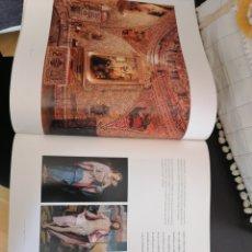 Libri: LIBRO GRAN FORMATO FUNDACIONES JESUITICAS EN IBEROAMERICA. Lote 209838948