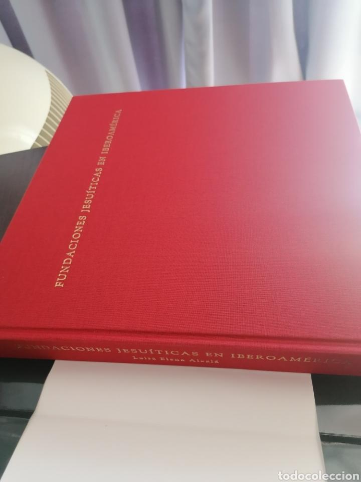 Libros: Fundaciones Jesuiticas en Iberoamerica - Foto 7 - 209838948