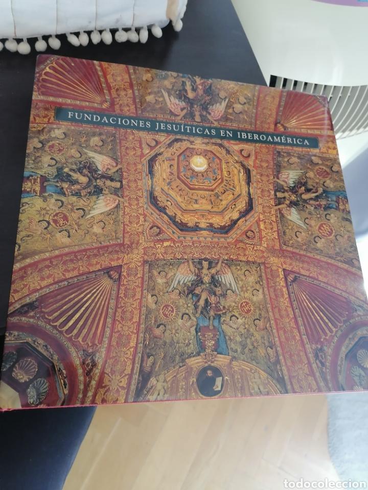 FUNDACIONES JESUITICAS EN IBEROAMERICA (Libros Nuevos - Historia - Historia Universal)