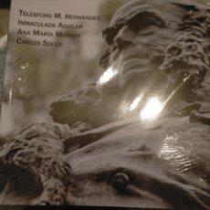 Libros: MARQUÉS DE CAMPO,(EMPRESARIO,POLÍTICO Y COLECCIONISTA DE OBRAS DE ARTE) TELESFORO M. HERNÁNDEZ. Lote 214229495